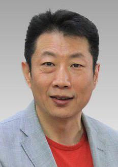 金越 Yue Jin演员
