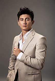 吴奇隆 Nicky Wu演员