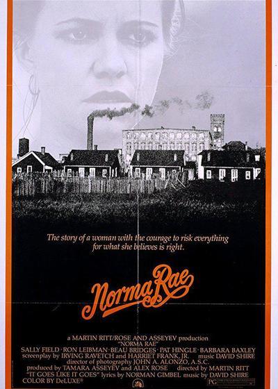 诺玛·蕾海报