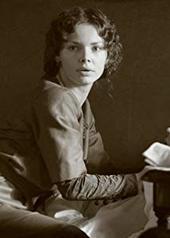 丽扎· 波亚尔斯卡娅 Elizaveta Boyarskaya