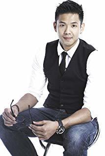 陈建州 Charles 'Blackie' Chen演员