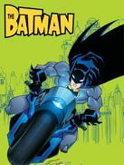 新蝙蝠侠 第三季