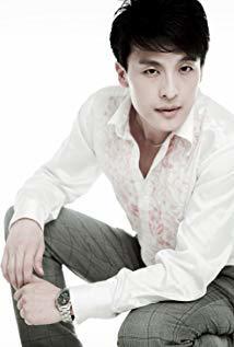 孙艺洲 Yizhou Sun演员