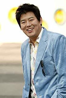 成东日 Dong-il Sung演员