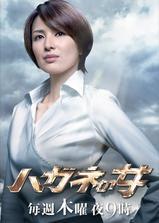 钢之女 第二季海报