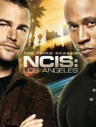 海军罪案调查处:洛杉矶 第三季
