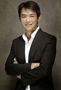 王禄江 Bryan Wong演员