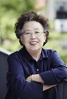 罗文姬 Mun-hee Na演员
