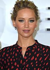 詹妮弗·劳伦斯 Jennifer Lawrence
