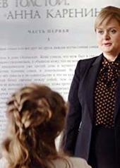 安娜·米哈尔科娃 Anna Mikhalkova