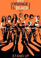 女子监狱 第五季海报