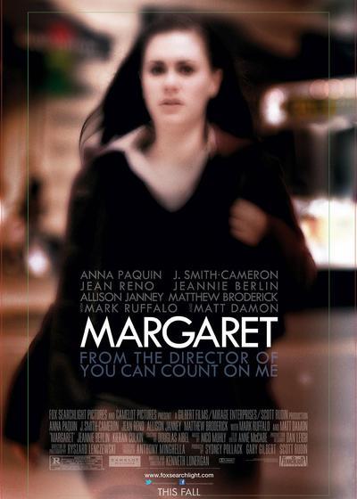玛格丽特海报