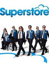 百味超市 第三季海报