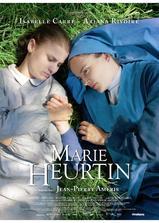 玛丽和修女海报