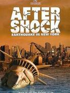 纽约大地震