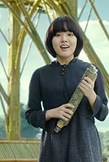 金香起 Hyang-ki Kim演员