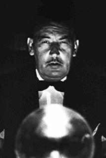 Dick Gordon演员