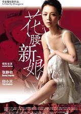 花腰新娘海报