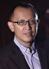 洪涛 Tao Hong
