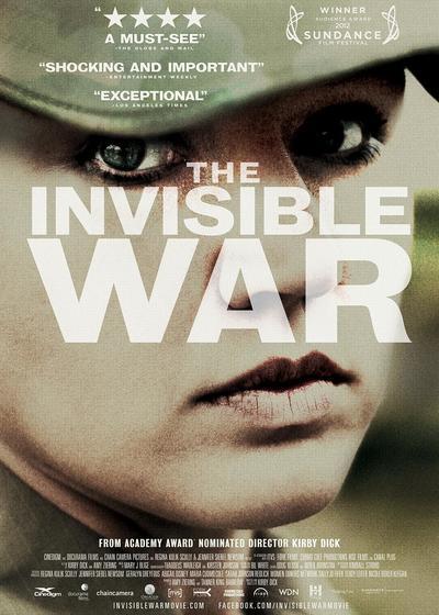隐秘的战争海报