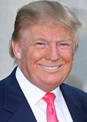 唐纳德·特朗普 Donald Trump