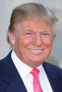 唐纳德·特朗普 Donald Trump演员