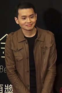 詹俊杰 Chun-Chieh Chan演员
